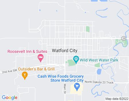 payday loans in Watford City