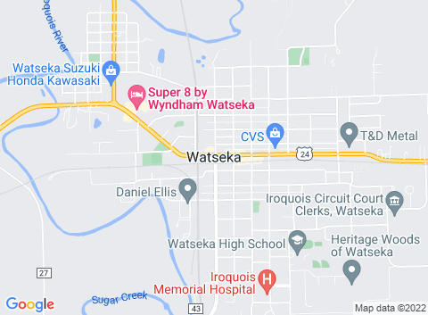 Payday Loans in Watseka