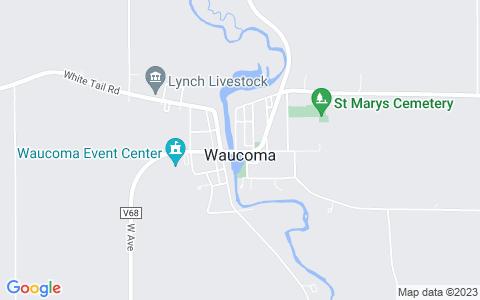 Waucoma
