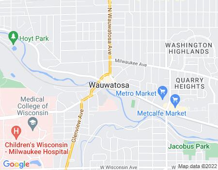 payday loans in Wauwatosa