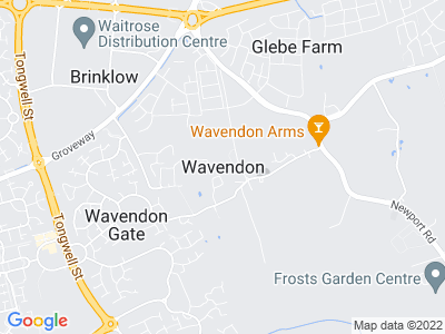 Injury solicitors In Wavendon