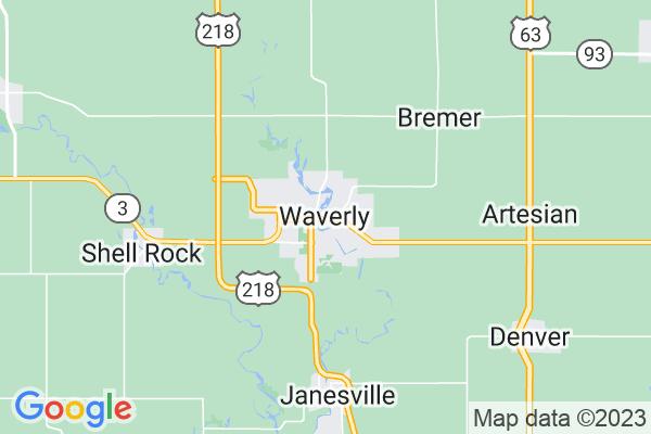 Waverly, IA