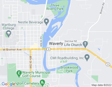 payday loans in Waverly