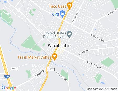 payday loans in Waxahachie