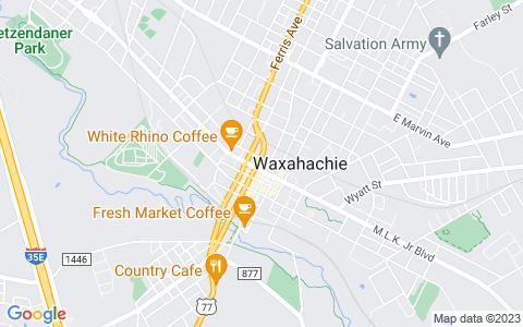 Waxahachie