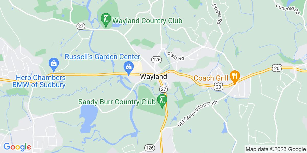 Wayland, MA