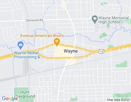 payday loans in Wayne