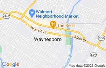 payday and installment loan in Waynesboro