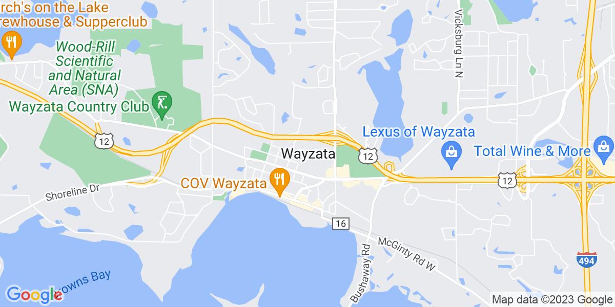 Wayzata, MN