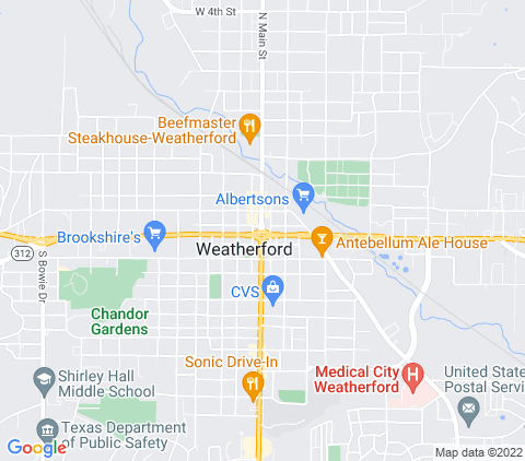 Payday Loans in Weatherford