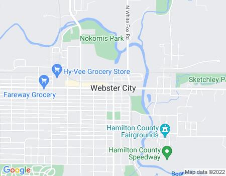 payday loans in Webster City