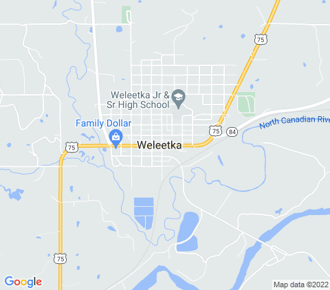 Payday Loans in Weleetka
