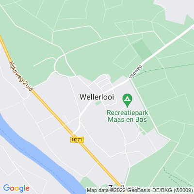 bed and breakfast Wellerlooi