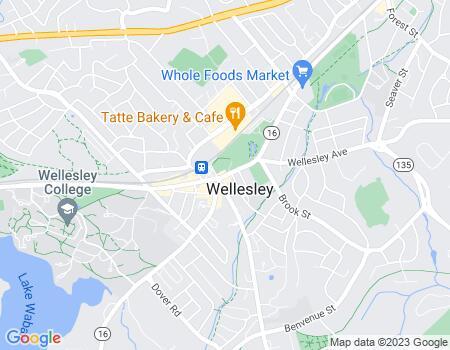 payday loans in Wellesley
