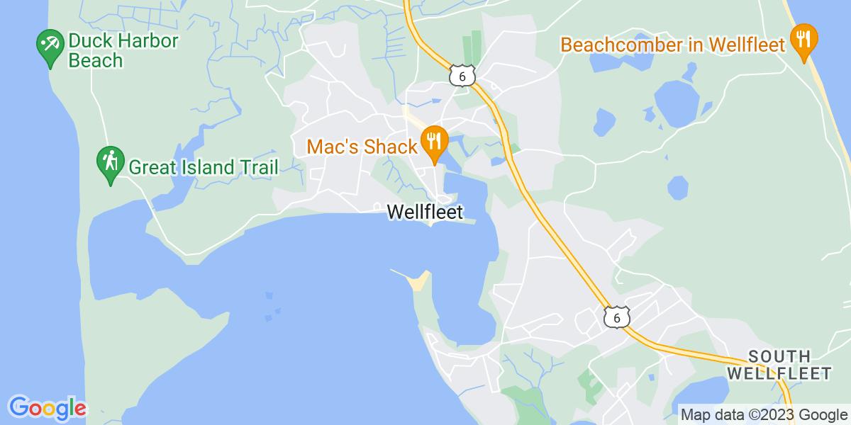 Wellfleet, MA