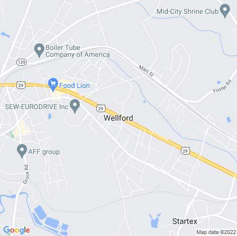 Payday Loans in Wellford