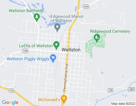 payday loans in Wellston