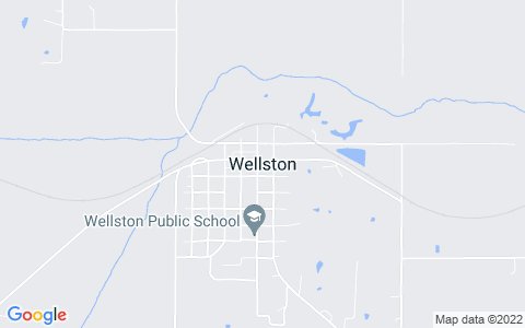 Wellston