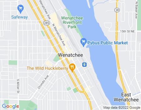 payday loans in Wenatchee