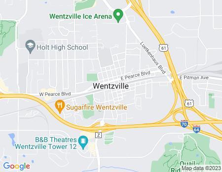 payday loans in Wentzville