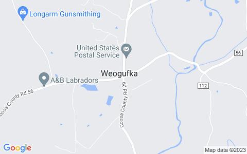 Weogufka