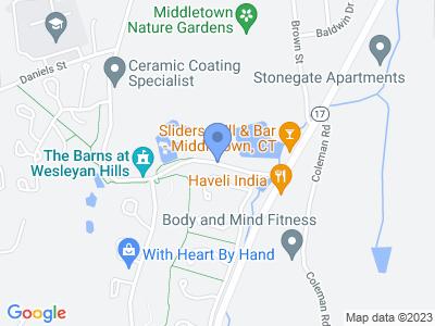 Wesleyan Hills Rd, Middletown, CT 06457, USA