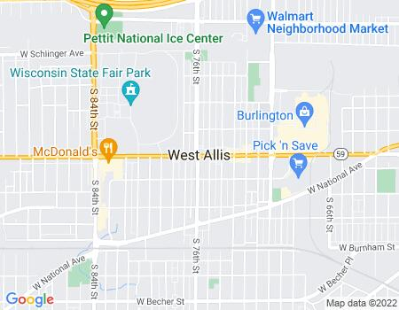 payday loans in West Allis