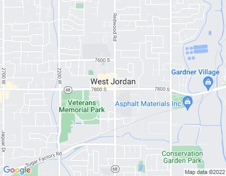 payday loans in West Jordan