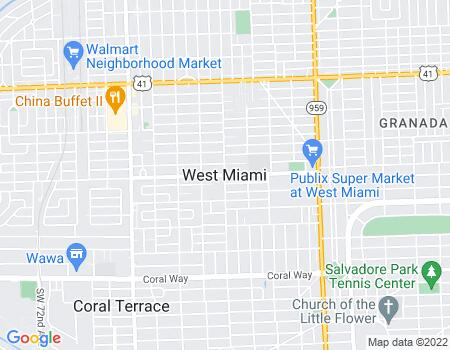 payday loans in West Miami