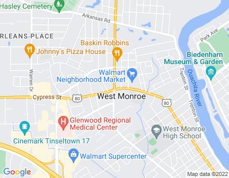 payday loans in West Monroe