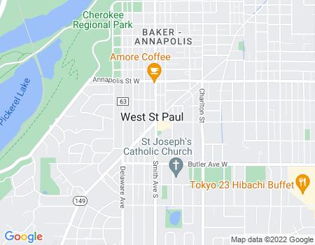 payday loans in West St. Paul