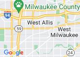 Open Google Map of West Allis Venues