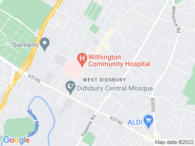 Personal Injury Solicitors in West Didsbury