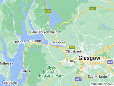 Personal Injury Solicitors in West Dunbartonshire