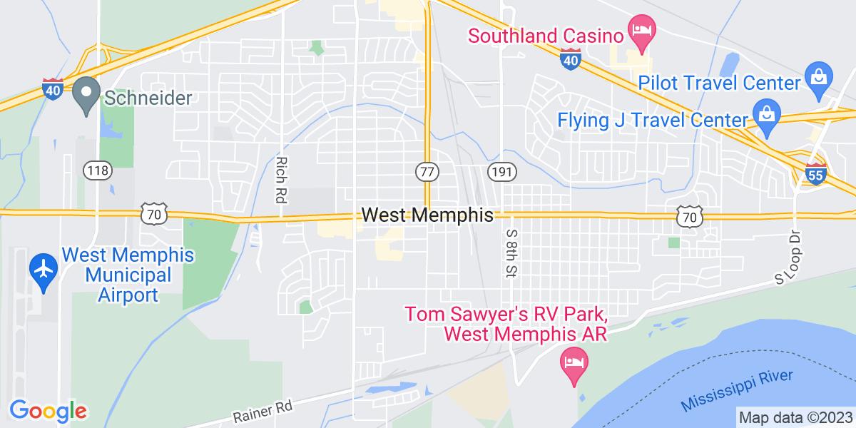 West Memphis, AR