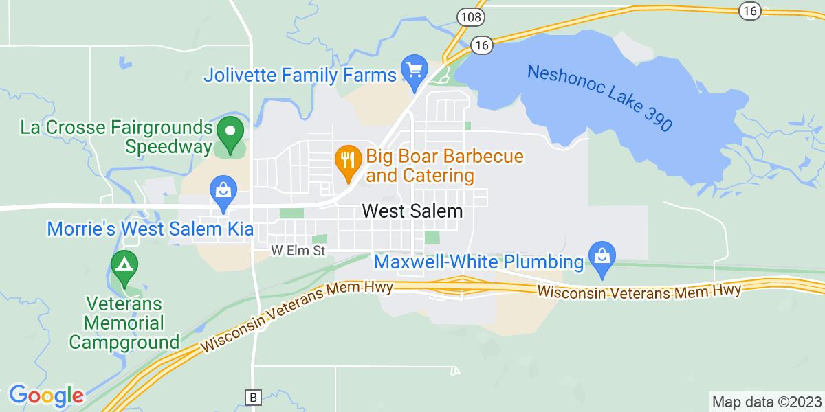 West Salem, WI