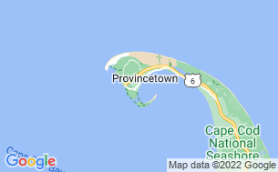 Map of Coastal Acres Campground