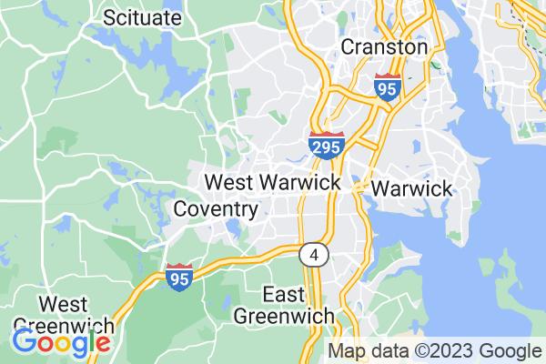 West Warwick, RI