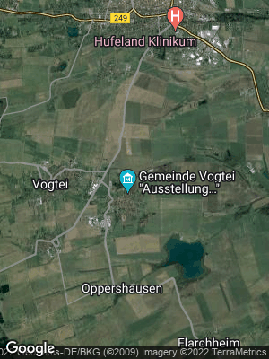 Google Map of West