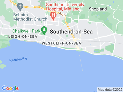 Personal Injury Solicitors in Westcliff-On-Sea
