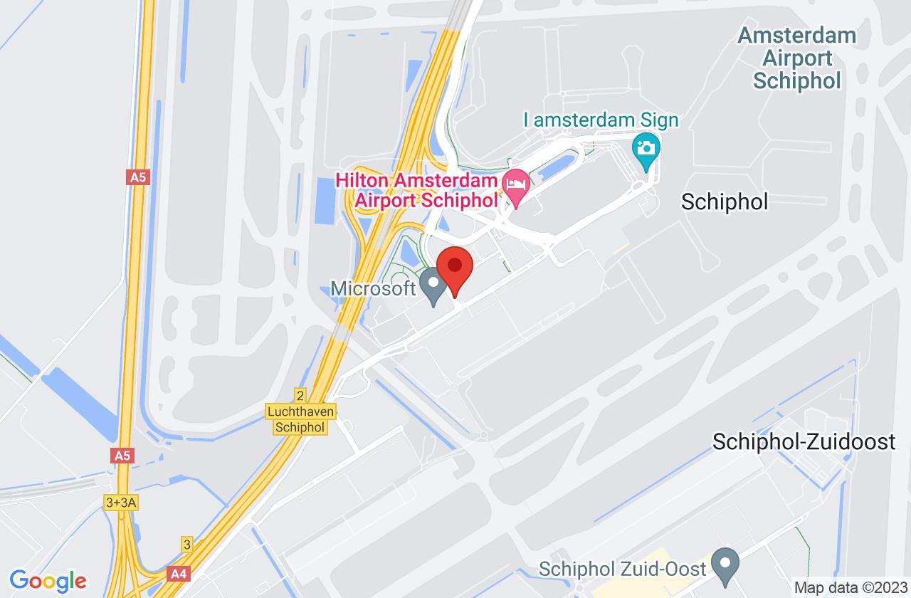 Nederlandse Voedsel en Waren Autoriteit on Google Maps