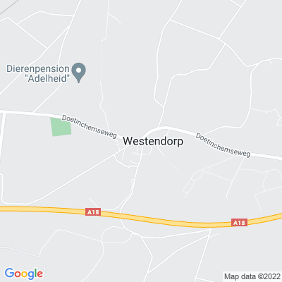 bed and breakfast Westendorp
