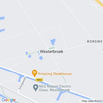 bed and breakfast Westerbroek