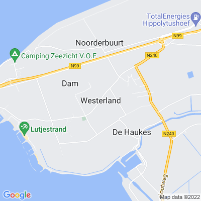 bed and breakfast Westerland