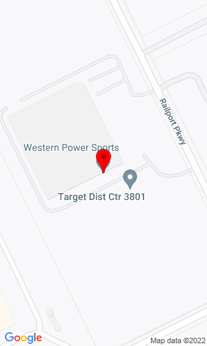 Google Map of Western Power & Equipment Corp. 1745 NE Columbia Blvd, Portland, OR, 97211