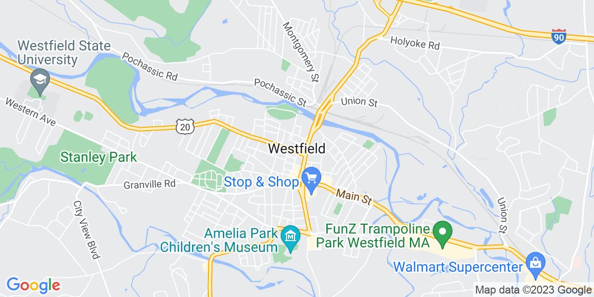 Westfield, MA