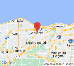 Job Map - Westlake, Ohio  US