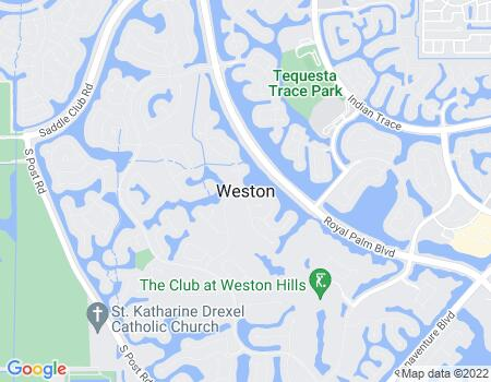 payday loans in Weston