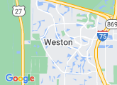 Open Google Map of Weston Venues