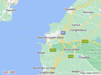 Personal Injury Solicitors in Weston-Super-Mare